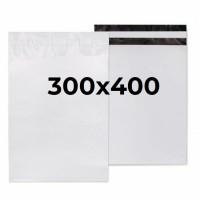 Курьерский пакет БЕЗ КАРМАНА 300х400