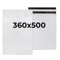 Курьерский пакет БЕЗ КАРМАНА 360х500